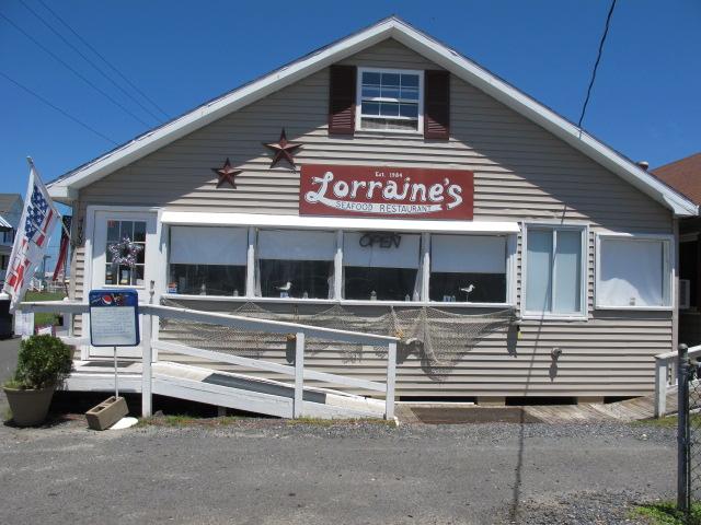 Lorraine's Restaurant